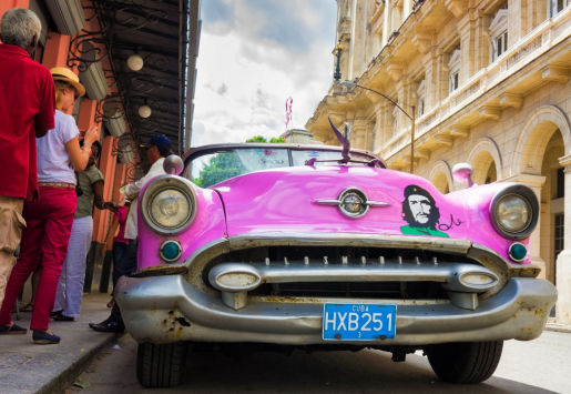 CUBAN TOURISM BENEFITS THE MOST FROM CANADIAN VISITORS