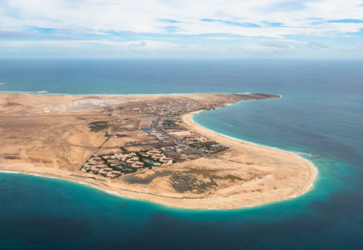 CAPE VERDE TOURISM SECTOR AWAITING RADICAL CHANGES