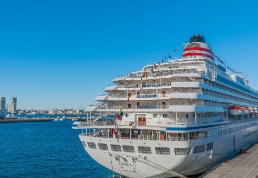 TOKYO TO TURN CRUISE SHIPS INTO HOTELS DURING 2020 OLYMPICS