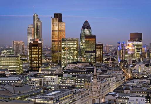 LONDON AND VIENNA ARE THE MOST POPULAR BUSINESS DESTINATIONS IN EUROPE