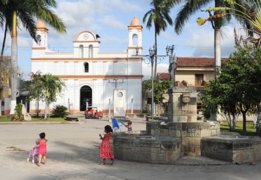 TOURISM IN HONDURAS – NEW LAW, HOTELS, AND A CRUISE PORT