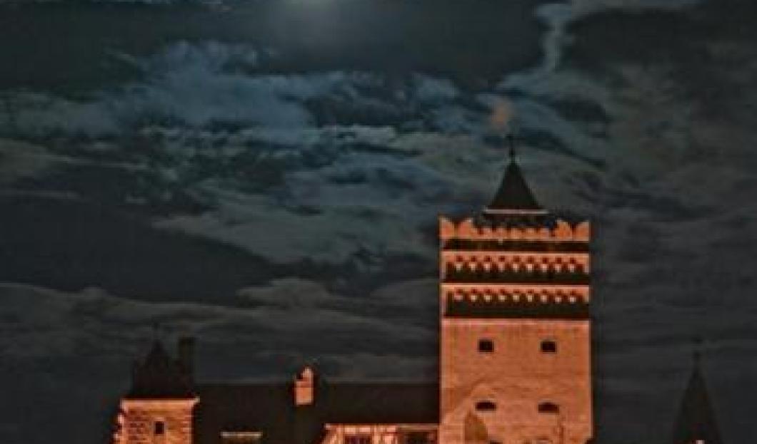 Meet Dracula in Romania