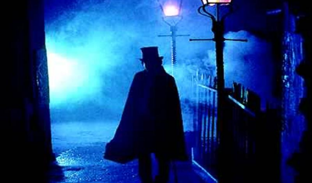 Jack the Ripper's Hunting Ground
