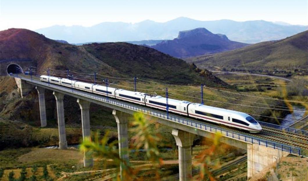 Spanish AVE Creates a Passenger Record