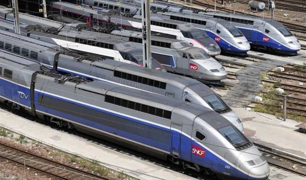 French Railway Company to Launch New TGV Trains