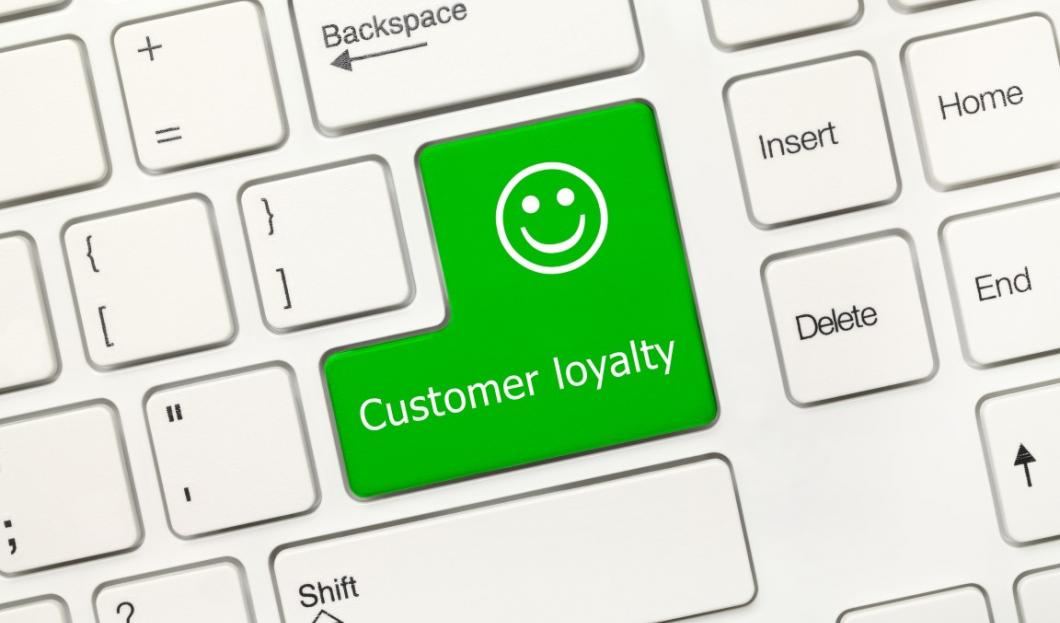 Develop the Main Asset – Customer Loyalty