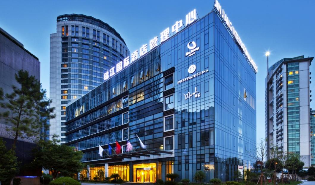 Jin Jiang International Hotel Management Co. Ltd.