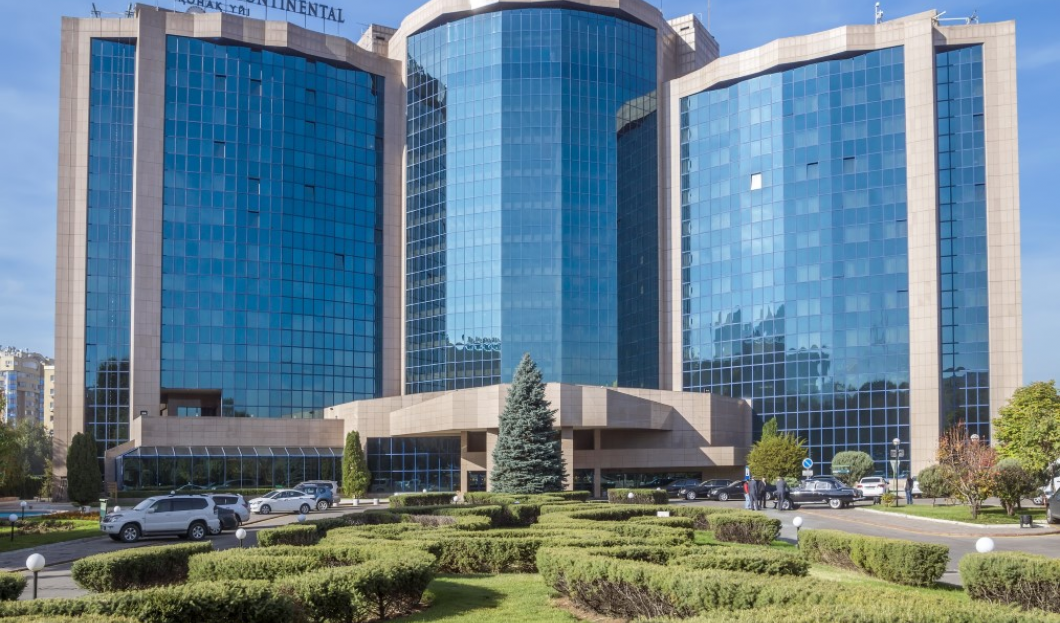 InterContinental Hotels Group PLC (IHG)