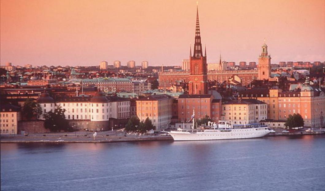 4/ Stockholm