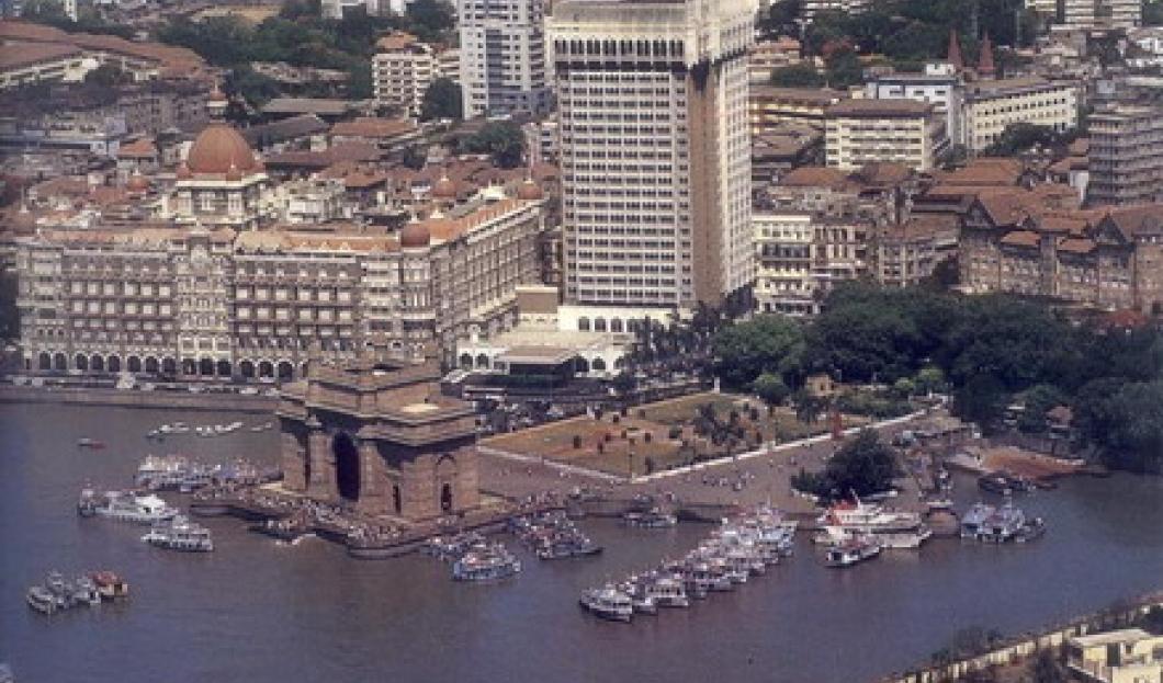 5/ Mumbai