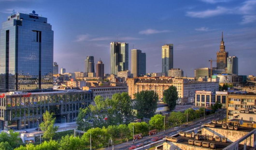 6/ Warsaw