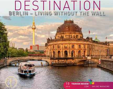 DESTINATION/ Berlin – Living without the Wall