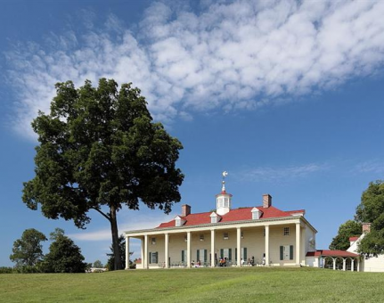 Exploring the Life of George Washington at Mount Vernon