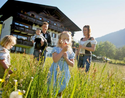 The Success of the Austrian Farm Holidays Project