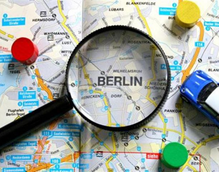 Berlin – Cool City with Dynamic Past