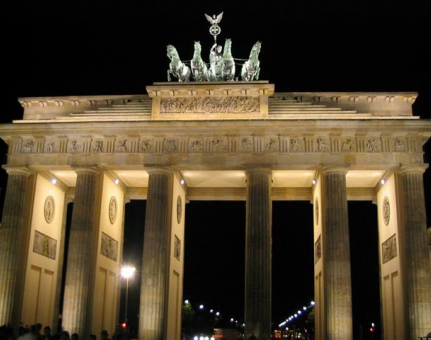 Berlin Ready to Welcome Crowds of Tourists