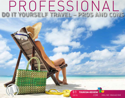 PROFESSIONAL/ Do It Yourself Travel – Pros and Cons