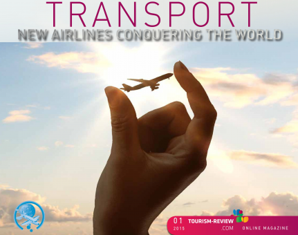 TRANSPORT/ New Airlines Conquering the World
