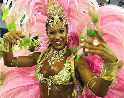 African Heritage: Brazil in the New Light