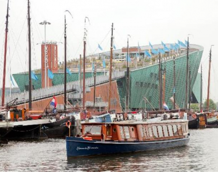 Remarkable Journey: The Black Heritage Amsterdam Tour