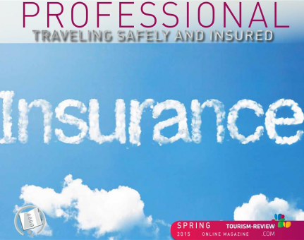 PROFESSIONAL/ Traveling Safely and Insured