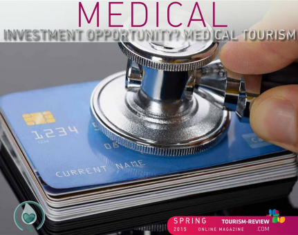 MEDICAL/ Investment Opportunity? Medical Tourism