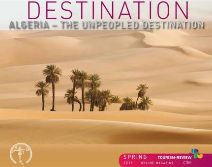 DESTINATION/ Algeria – The Unpeopled Destination
