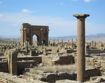 Unforgettable Algeria Tours: Experience History and Culture