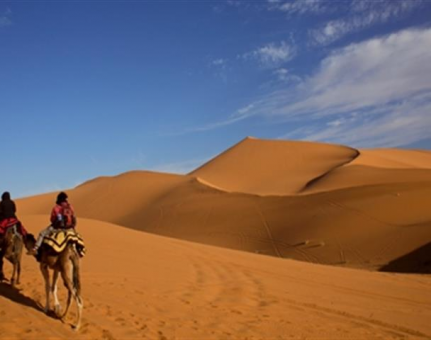Algerian Tourism Industry Facing Serious Challenges