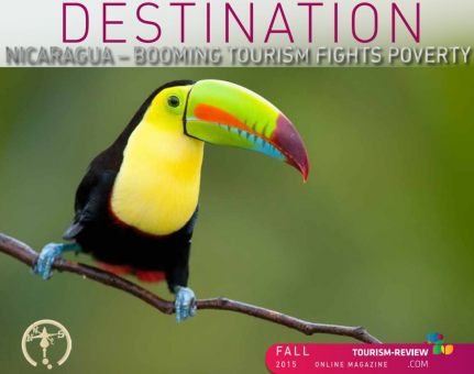 DESTINATION/ Nicaragua – Booming Tourism Fights Poverty