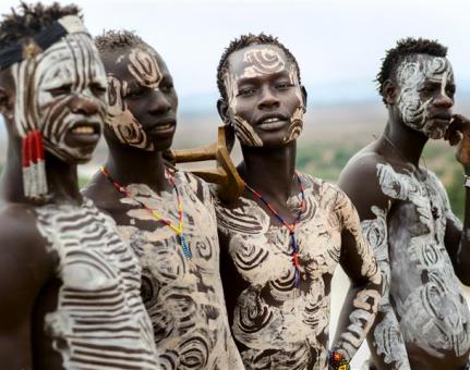HERITAGE/ Explore the Indigenous World