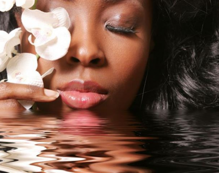 MEDICAL/ Africa for Spa Goers
