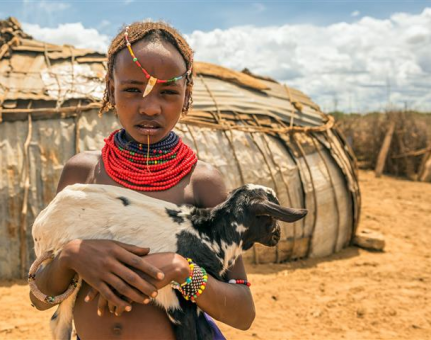 Ethiopia – A Living Museum of Remarkable Cultures
