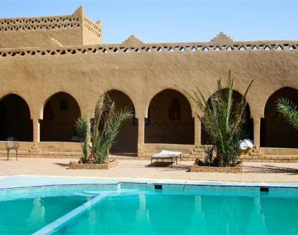 Hammam – The Star of Moroccan Wellness