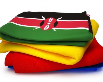 Top 5 Spa Resorts in Kenya