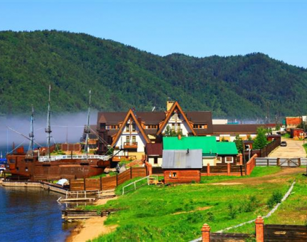The Trans-Siberian Journey Offers Remarkable Experience