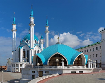 Fascinating Cities and Attractions on the Trans-Siberian Line