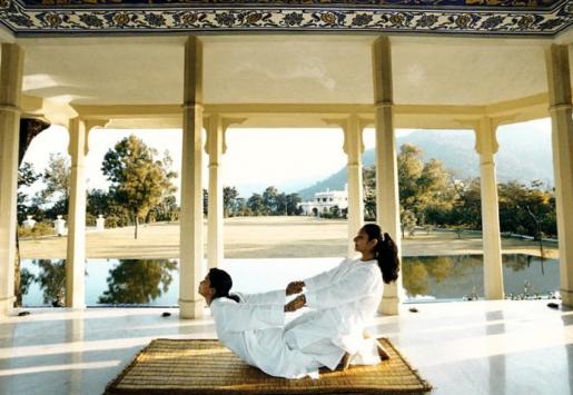Best Thermal Spas in Asia