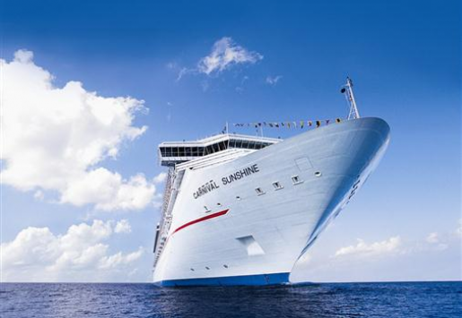 The Makeover of Carnival Destiny: New Services for Kids and Adults