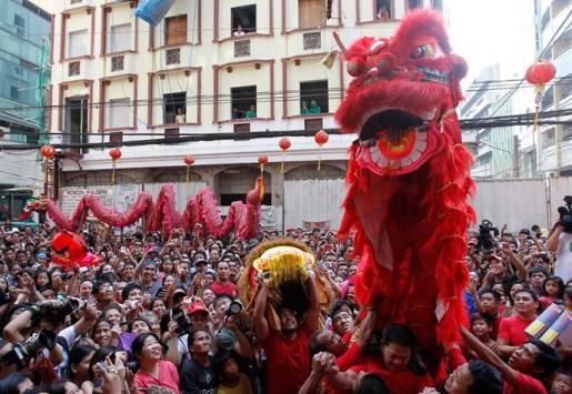 Top 10 Chinatowns around the World