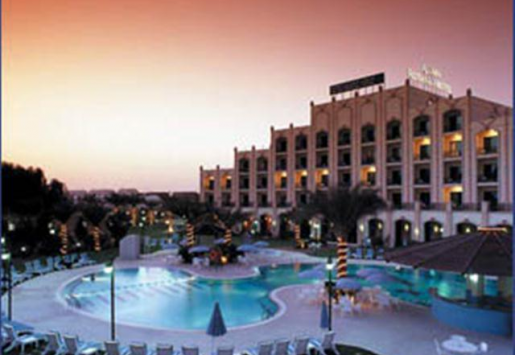 Chain Hotels in Middle East – Not Only for the Locals