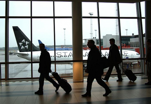 Sweden: More Airports Became Carbon Neutral in 2012