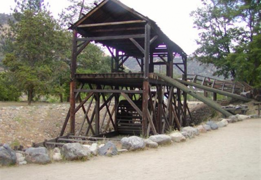Top Attractions for California Gold Rush Fans