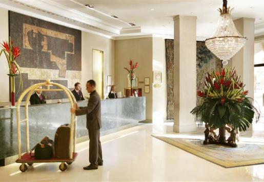 Tech Savvy Traveler Needs New Hospitality Services