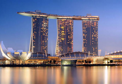Asia: Extraordinary Hospitality and Remarkable Fitness Centers
