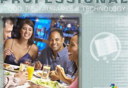 PROFESSIONAL/ Food, Restaurants & Technology