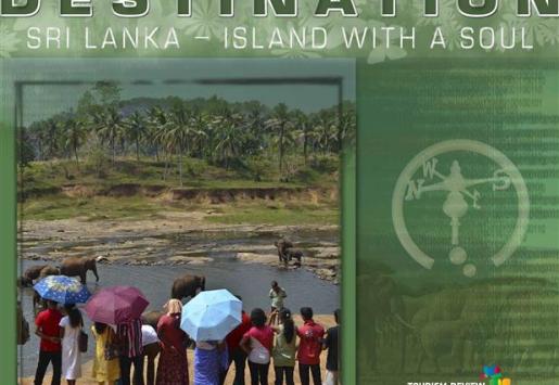 DESTINATION/ Sri Lanka – Island with a Soul