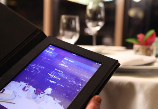 Why to Utilize Tablets in Your Restaurant?