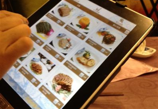 Use Technology to Expand Your Restaurant Business