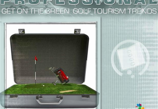 PROFESSIONAL/ Get on the Green – Golf Tourism Trends